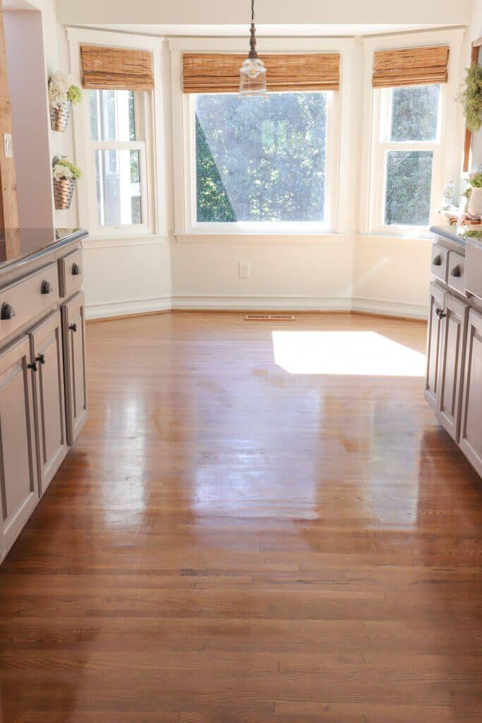 Rejuvenate Wood Floor Restorer Review In 2020 Wood Floors Cleaning Wooden Floors Restoration