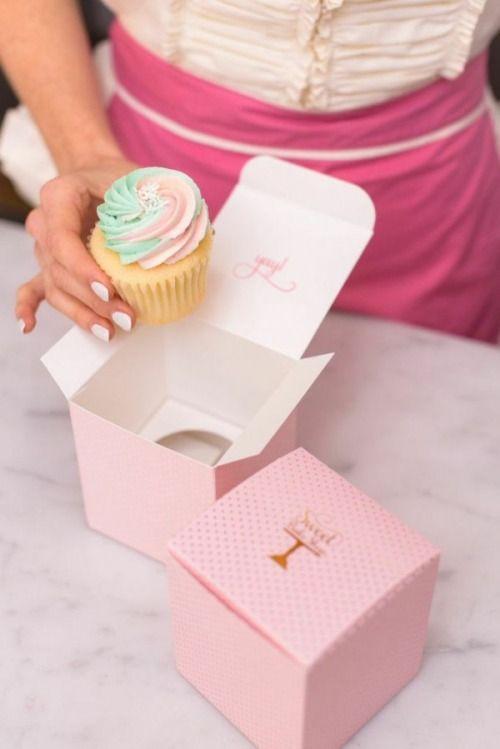 A Peek Inside Sweet Bake Shop
