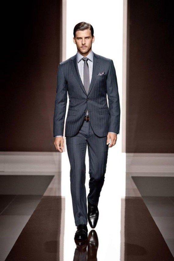 0c7953d2 7 Habilidades Que Vão Melhorar Seu Estilo | Suit | Pinterest | Suits ...