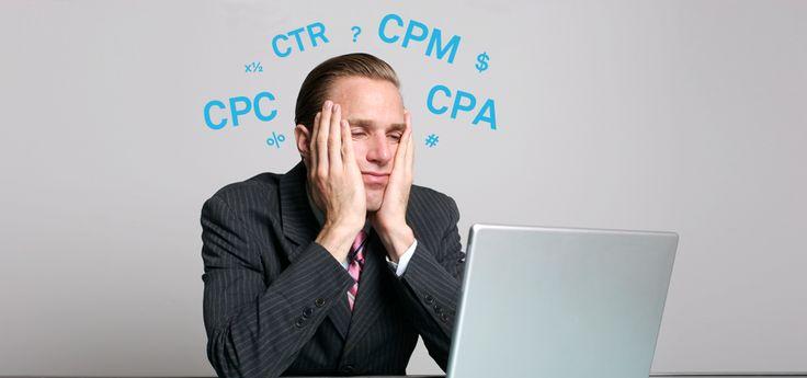 Découvrez une explication sur les principaux termes de publicité online.