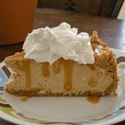 Caramel Macchiato Cheesecake.   Yum Yum yummy   Pinterest