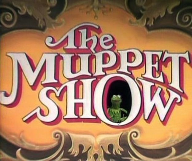 The Muppet Show is not an American show, it's actually British. | 25 Facts And Tidbits About The Muppets That Might Blow Your Mind
