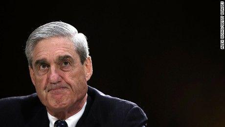 WASHINGTON, DC - JUNE 19: Federal Bureau of Investigation (FBI) Director Robert Mueller testifies during a hearing before the Senate Judiciary Committee June 19, 2013 on Capitol Hill in Washington, DC.