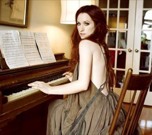 """Ingrid Michaelson """"The Way I Am"""" tabs."""