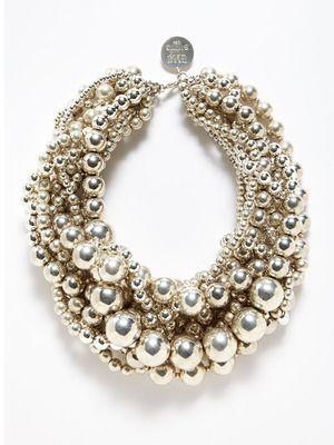 Tom Binns Halsketten - ShopStyle Deutschland