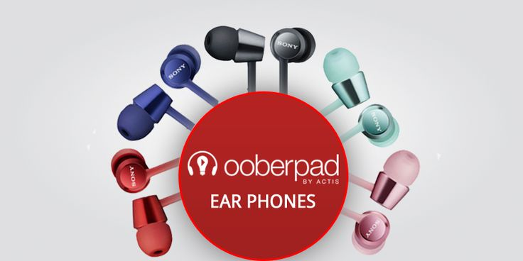 Listen to #music, take calls, and rock out on-the-go with the #Sony MDR-EX250AP #Inear #Headphones available in 4 sizzling colours readily available at #Ooberpad. Check it out out here: https://www.ooberpad.com/products/sony-mdr-ex250ap-in-ear-headphones