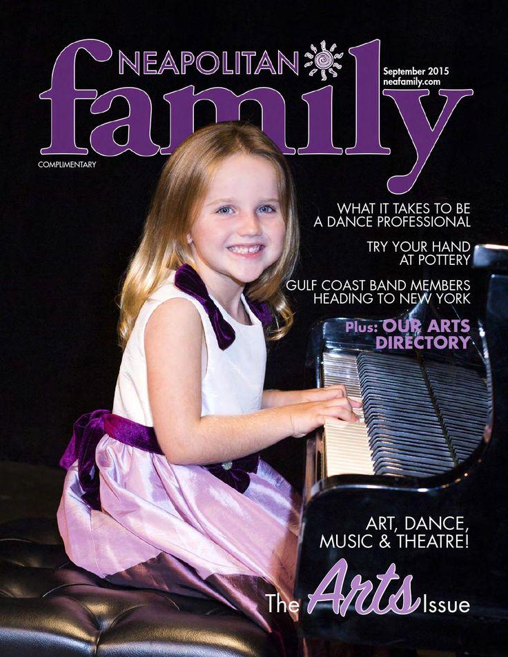 September 2015 Issue | Neapolitan Family Magazine | Click to read magazine online FREE now | Naples, Florida