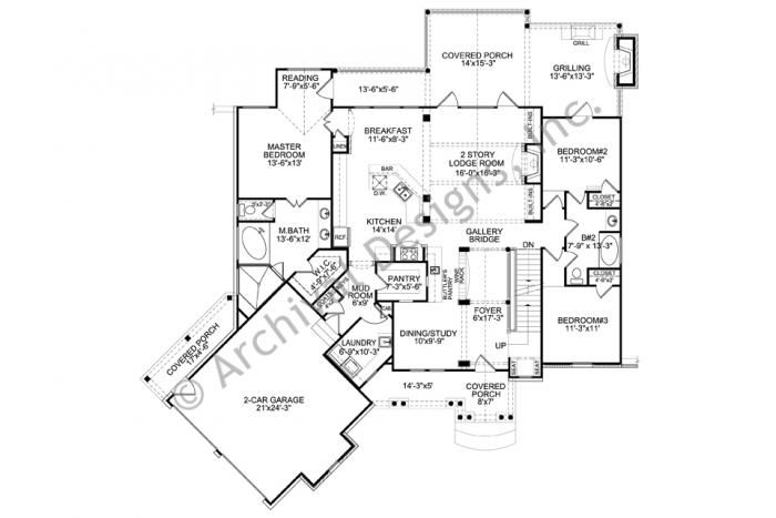 27 best houses images on pinterest future house floor for What is wic in a floor plan