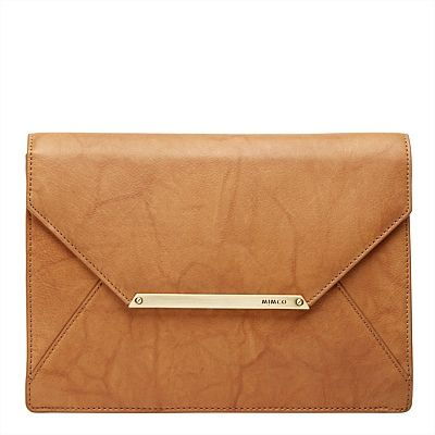 The Origami Envelope #mimco