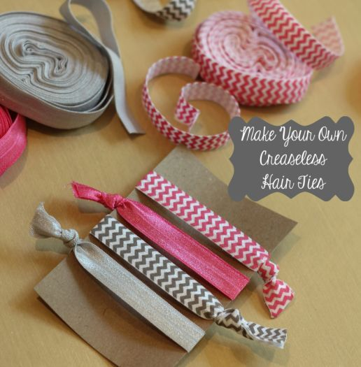 DIY Favors For Your Bachelorette Party!
