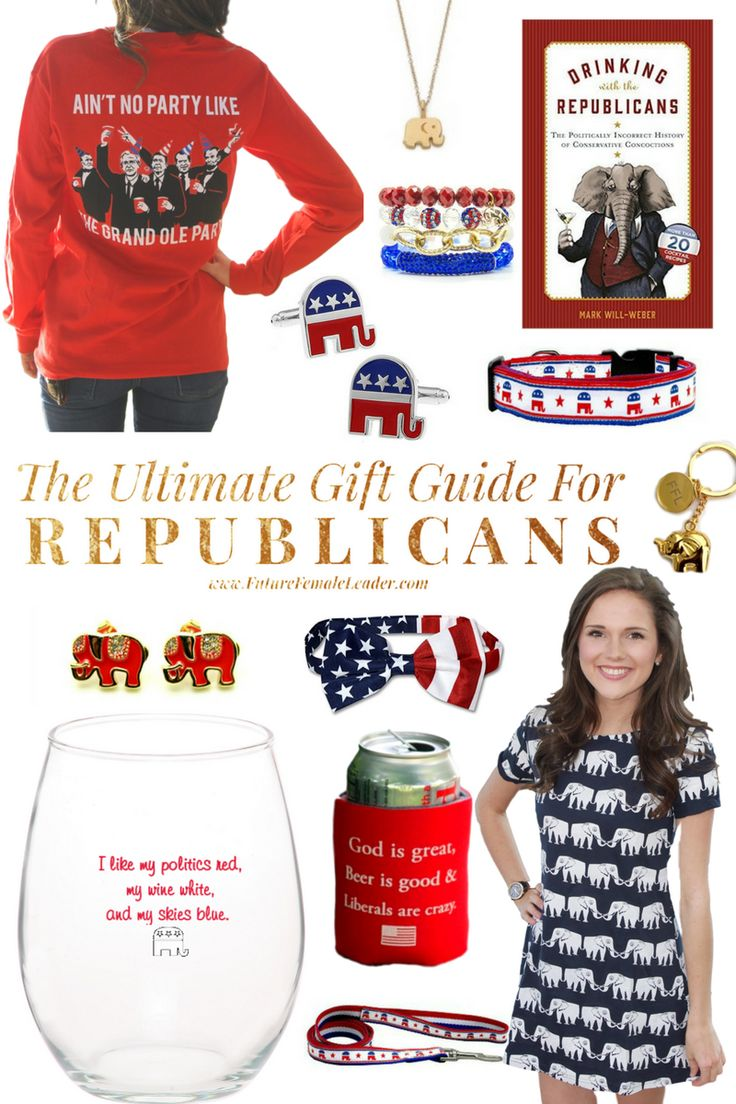 GOP gifts