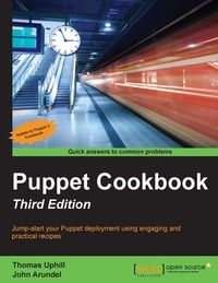 Download Puppet Cookbook 3rd Edition Book Pdf It Ebooks