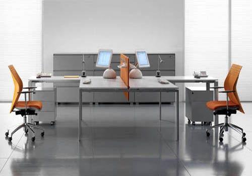 Bralco Glider | Desking System | Bralco
