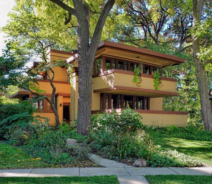 Modern Architecture Frank Lloyd Wright 440 best frank lloyd wright 1867-1959 images on pinterest | frank