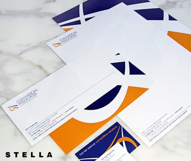 A leading mid-tier accounting & financial planning firm were looking to update their existing brand & logo to create a personalised experience with an updated brand identity.  Stella Design evolved their existing brand to create a polished, dynamic & engaging brand identity.  The new brand was taken across all their stationery design, including presentation folder, product sheet, website & company profile that reveals the firm as more than your regular 'old fashioned & stuffy' accountancy…
