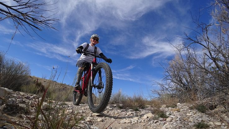How To: Bring a Beginner up to Full Mountain Bike Speed https://www.singletracks.com/blog/beginners/bring-beginner-full-mountain-bike-speed/