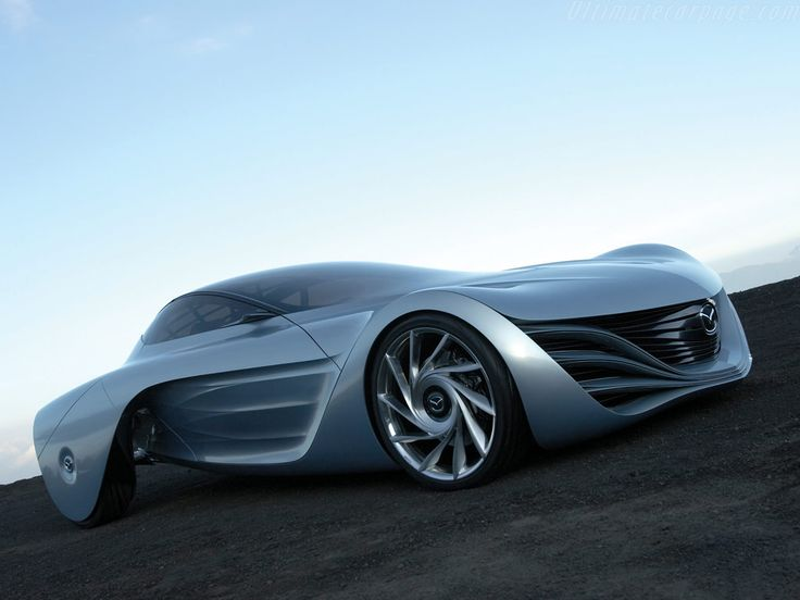 62675d1197563780 Mazda Furai Race Concept Car Mazdataikicncpt_2 (