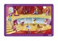 Crocodile Creek - Placemat ballerina/dansstudio