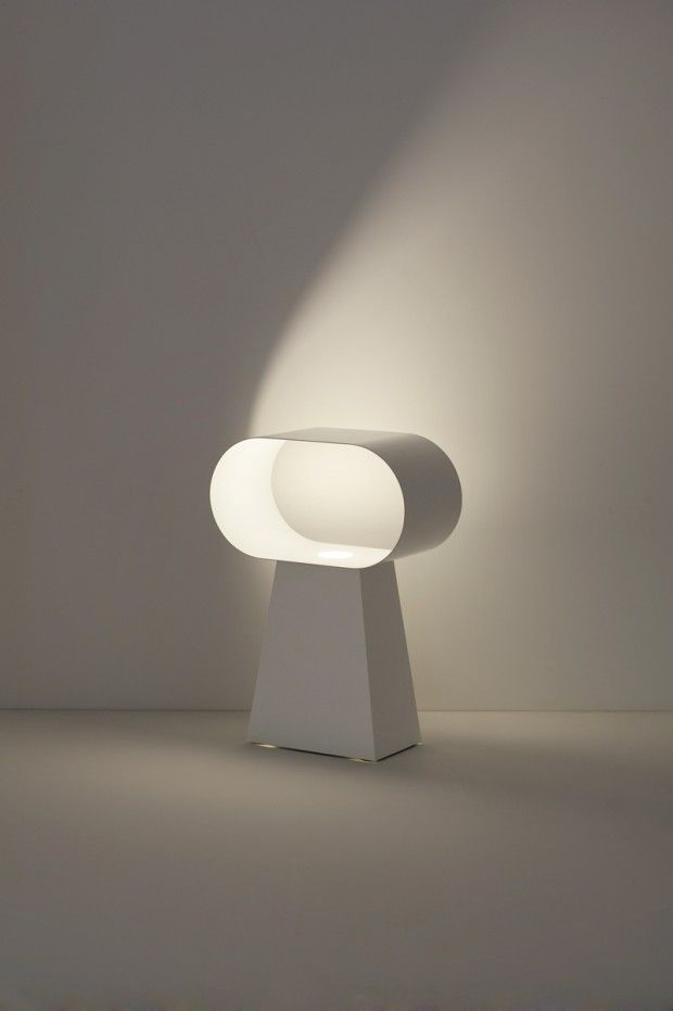 TERU TABLE LAMP BY YASUTOSHI MIFUNE