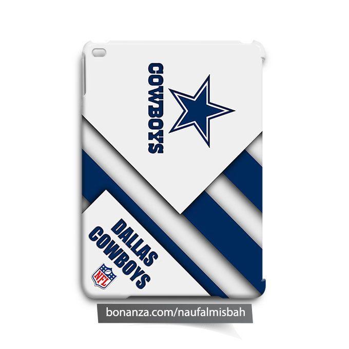 Dallas Cowboys Cool iPad Air Mini 2 3 4 Case Cover