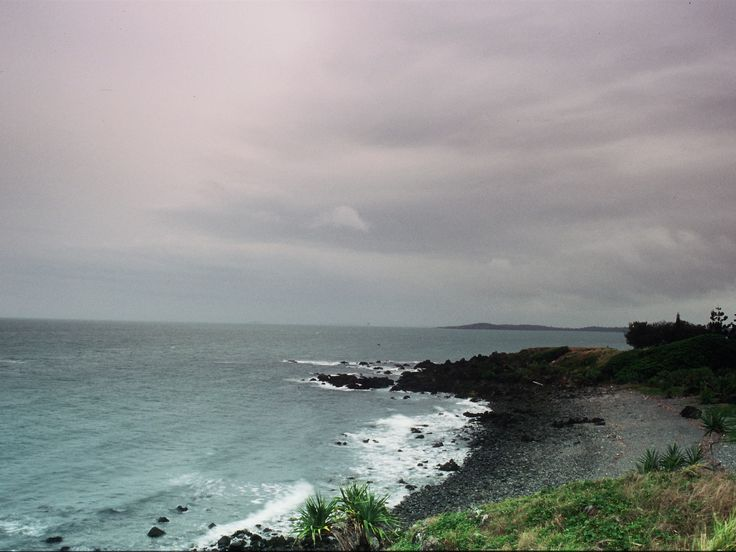 Sarina Beach