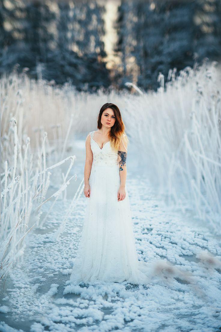 snowqueen Ruslana