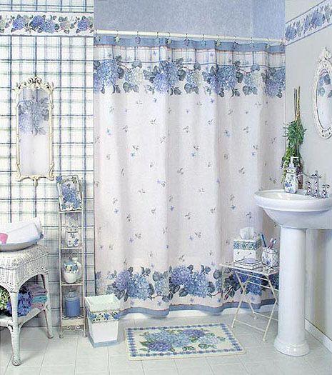 298 best blue & white bathrooms images on pinterest