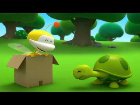 Uki - 04 - De doos / The Box - YouTube
