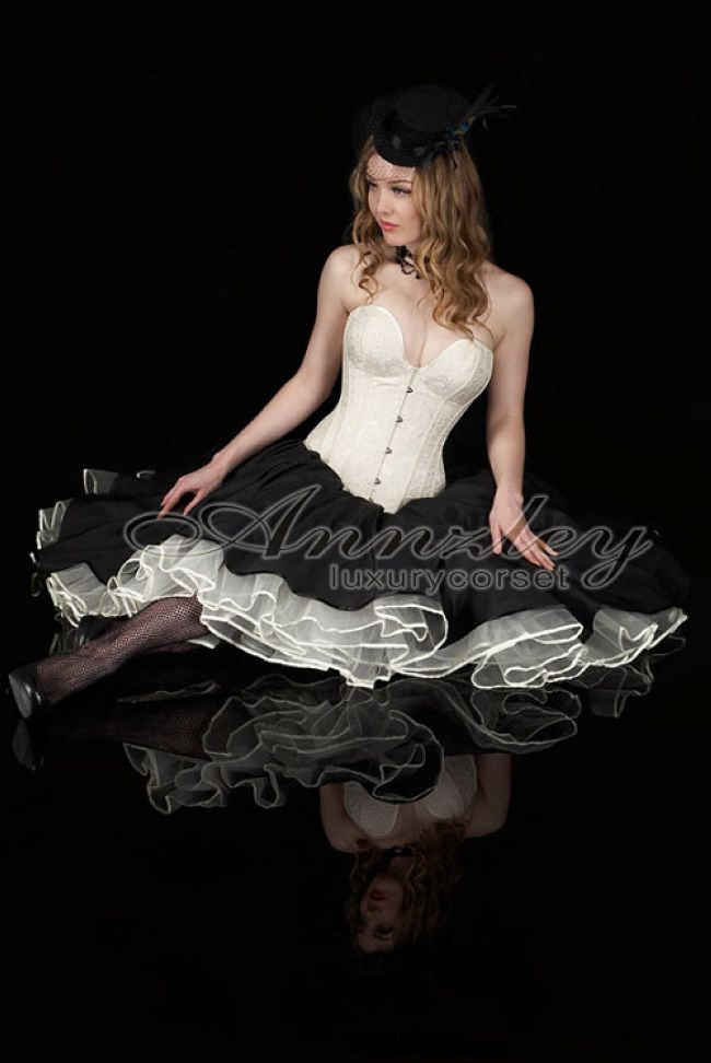55 best images about Corset, neck corsets on Pinterest ...