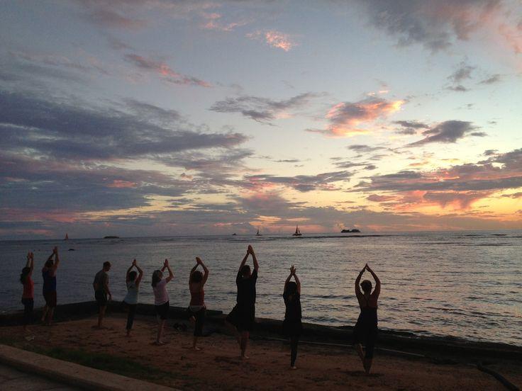 Best 25 yoga hawaii ideas on pinterest paddle board for Wellness retreat san diego