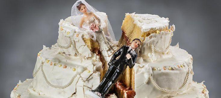 La crisis del séptimo año de matrimonio ►https://goo.gl/s7Xznf #matrimonio #parejas #esposos