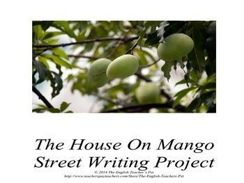 an analysis of the novel the house on mango street by sandra cisneros and the background which inspi The house on mango street by sandra cisneros is not the traditional novel, but a collection of short pieces, all written from the view of esperanza, a young hispanic girl.