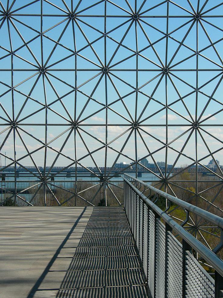 Stilo - Interiorismo, Arquitectura y Diseño :: Montreal Biosphère.