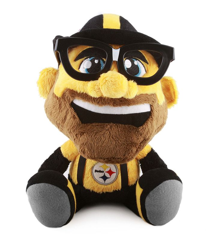 Pittsburgh Steelers Mascot: 1000+ Ideas About Steelers Mascot On Pinterest