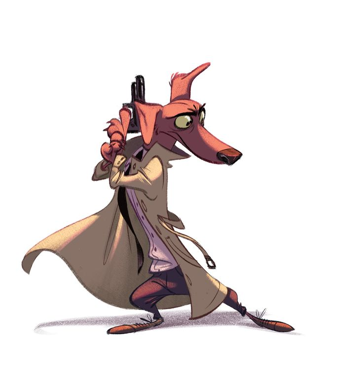 17 Best Images About Dog And Wolf Character Design On