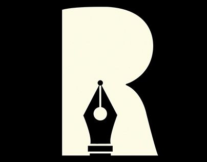 """Check out new work on my @Behance portfolio: """"R"""" http://on.be.net/1Ouv5Xk"""