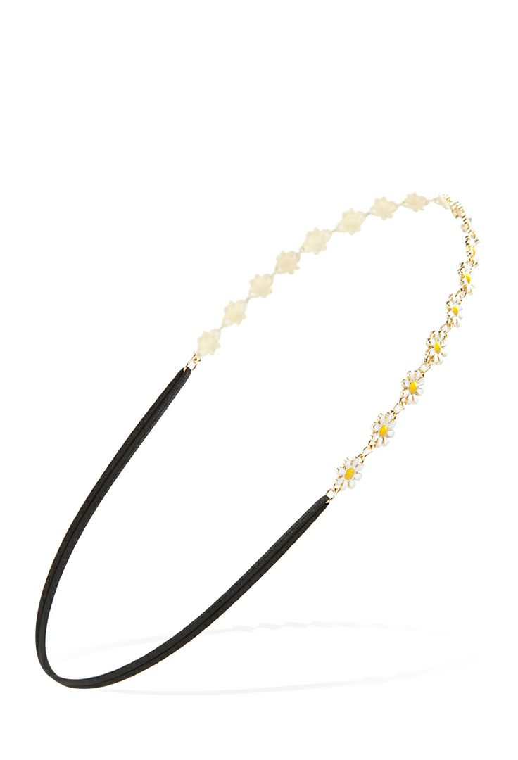 Daisy Chain Headband | FOREVER21 #Accessories #Floral - http://AmericasMall.com/categories/juniors-teens.html