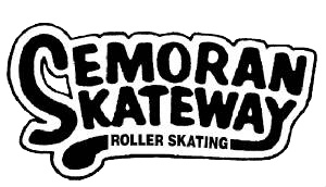 Semoran Skateway. I think I was there at least once a week when I was growing up!