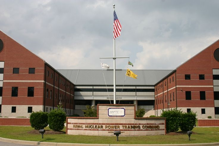 Naval Nuclear Power Training Command~ Goose Creek, SC