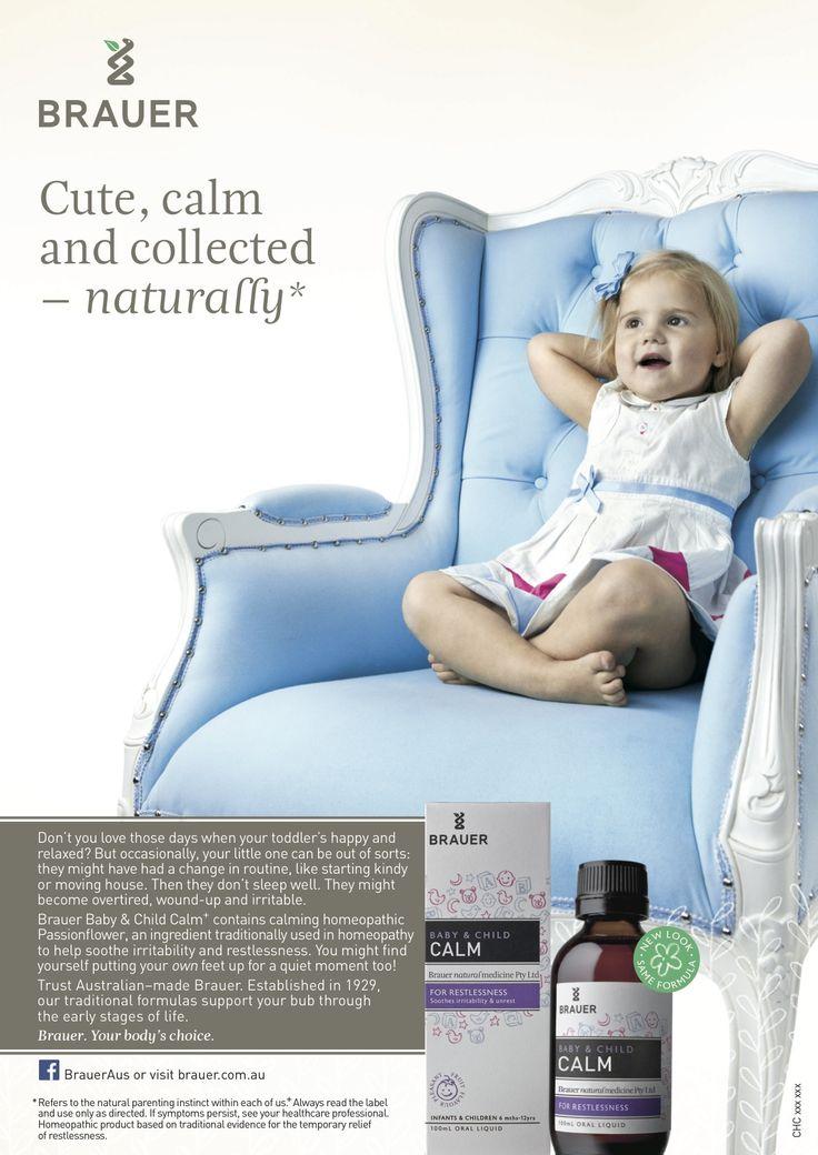 Baby & Child Calm