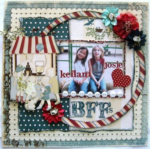 BFFs by anderjackie: Layouts 4Th, Scrapbook Layouts, Scrapbook Inspiration, Creative Scrapbook, Scrapbooking Patriotic Layouts, 4Th Of July, July Layout Bffs, Scrapbooking Ideas, Scrapbooking Layouts