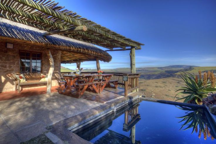 Gwahumbe Game & Spa - Mid Illovo, South Africa