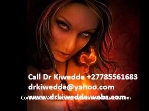 Dr Kiwedde
