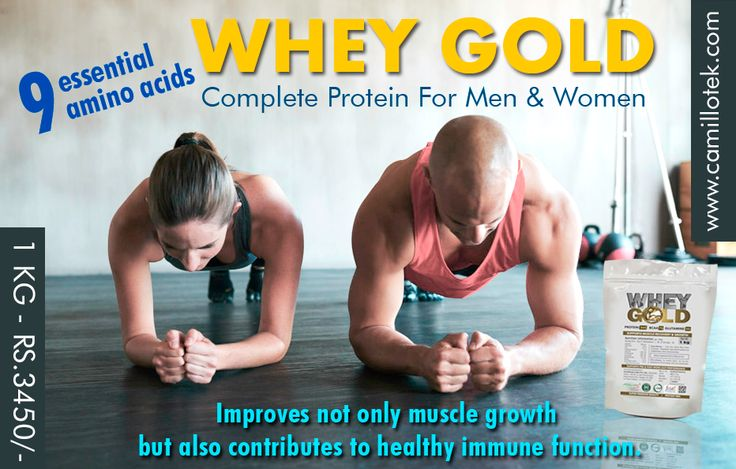 Whey Gold is a complete protein and contains all 9 essential amino acids which improves not only muscle growth but also contributes to healthy immune function.  Buy Best Whey Protein Powder Online, Whey Protein Supplements, muscle-building, wheyprotein p