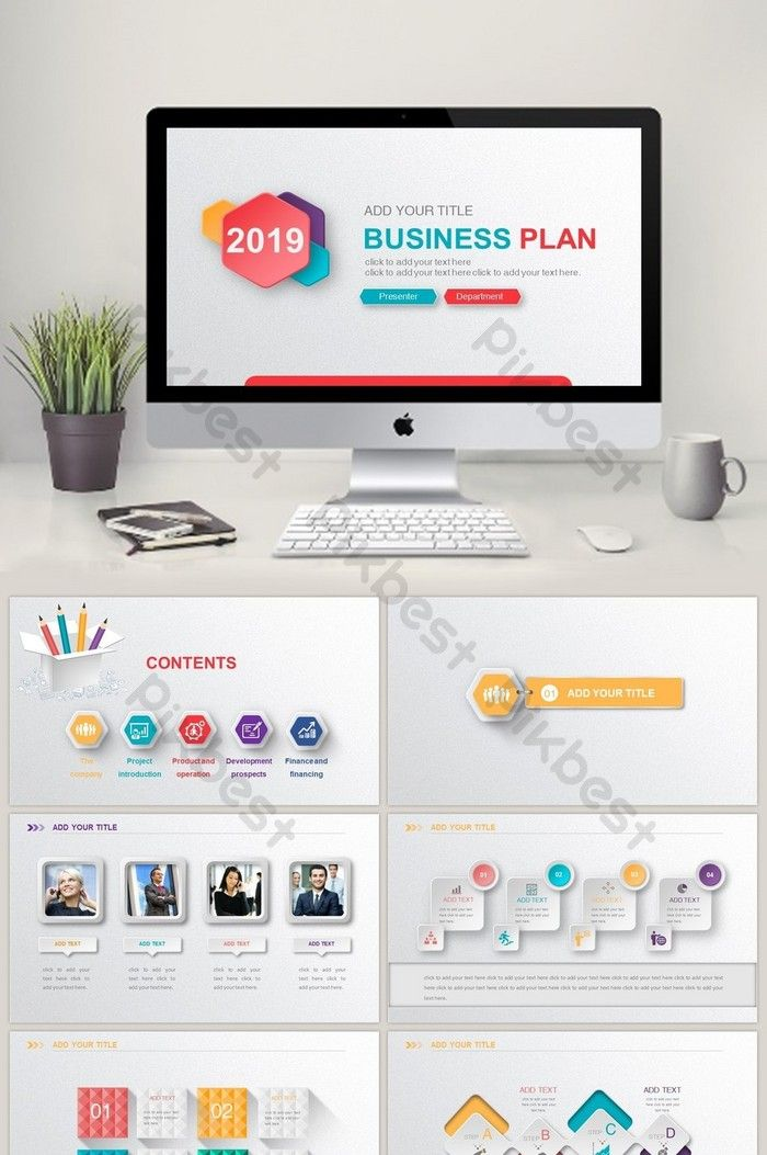 Micro Stereo Business Ppt Template Powerpoint Pptx Free Download Pikbest Business Ppt Templates Powerpoint Design Templates Business Ppt