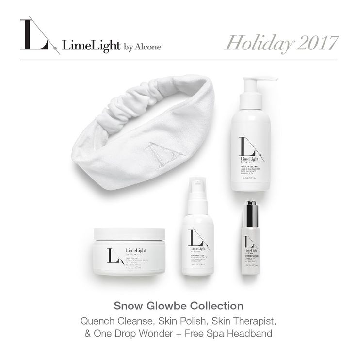 This amazing holiday collection is great for dry, mature, and normal skin. It helps the balance your skin, as well as hydrate it. Adding in the One Drop Wonder helps to repair damaged spots.