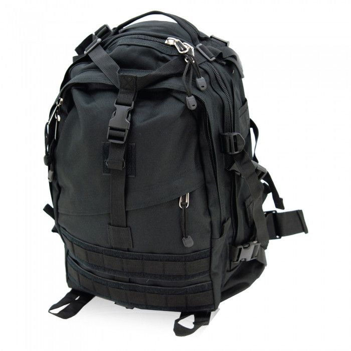 Usually ships in 1-2 business days. The Recon Pack is a concealed carry bag that…
