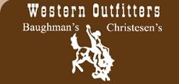Baughman's & Christesen's Western Outfitters