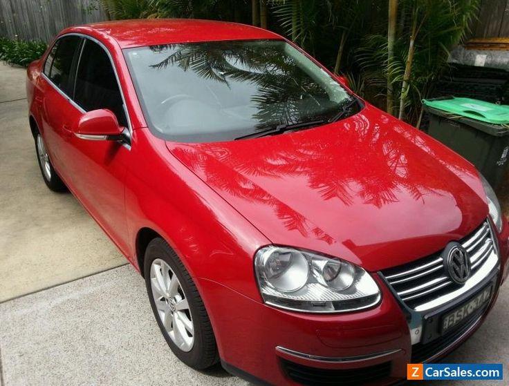 VW Jetta 2010 Turbo Diesel Sedan #vwvolkswagen #jettatdi #forsale #australia
