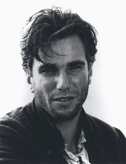 Daniel Day Lewis. Amazing actor can fill the biggest and most diverse and passionate roles.